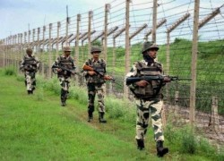 TWO MEMBERS OF A FAMILY INJURED IN INDIAN CROSS-BORDER SHELLING