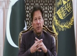 INDIA BACKING IS TO SPREAD UNREST IN PAKISTAN: PM IMRAN ON HAZARA KILLINGS