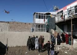 Afghan leaders sideline spokesmen in an escalating misinformation war