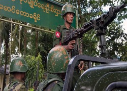 Will supplementary elections be held in Myanmar's Rakhine state?