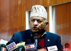 All eyes on FM Gyawali's Delhi visit for Nepal to procure Covid-19 vaccines