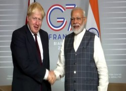 Boris Johnson has done Modi a favour