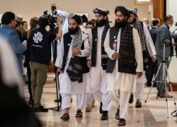 Why Afghanistan-Taliban peace talks have not reached breakthrough