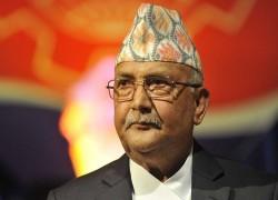 Ready to play mediator between India and China, says Nepal PM Oli