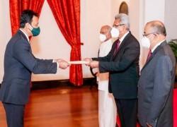Sri Lanka, Bangladesh agree to promote maritime cooperation