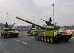 Can India implement reforms quick enough to rejuvenate its defense industry?