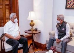 India asks Sri Lankan government to ensure power devolution