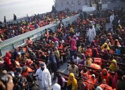 Rohingya Repatriation: Bangladesh-Myanmar-China tripartite talks January 19