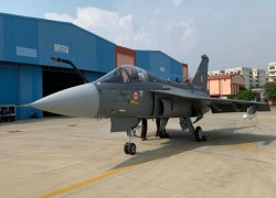 India clears purchase of 83 Tejas jets for IAF
