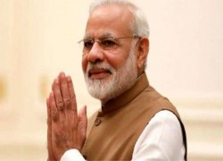 MODI TO LAUNCH INDIA'S VACCINATION PROGRAMME ON SATURDAY