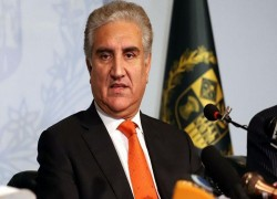 UK parliament debate made clear Kashmir is not India's 'internal issue': Pakistan FM