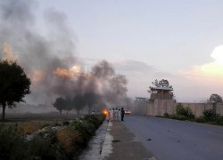 Another base attack in Afghanistan hushed up to hurry US exit