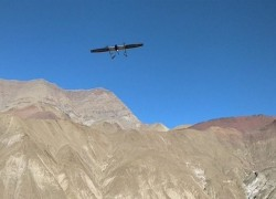 Indian firm bags Army's Rs 140-crore deal for high altitude UAVs