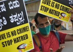 India's 'love jihad' laws: Another attempt to subjugate Muslims