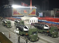North Korea bolsters arsenal with 'world's strongest weapon'