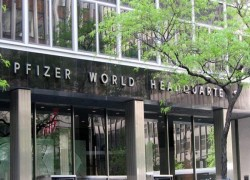 PFIZER TO DELIVER FEWER COVID VACCINE DOSES IN NEXT 3-4 WEEKS AS IT RENOVATES BELGIUM FACTORY