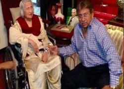 FORMER PAKISTAN PRESIDENT GEN MUSHARRAF'S MOTHER PASSES AWAY IN DUBAI