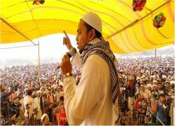 পশ্চিমবঙ্গ: ফুরফুরা শরিফের পীরজাদার মুসলিম-আদিবাসী-দলিতদের নতুন দল গড়ার ঘোষণা কি ক্ষমতাসীনদের জন্য অশনিসঙ্কেত
