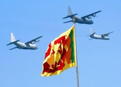 India supplies radar spare parts to Sri Lankan Air Force