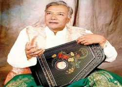 LEGENDARY MUSICIAN GHULAM MUSTAFA KHAN PASSES AWAY