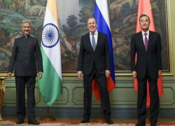 Biden's China policy tweaks could bring fresh tensions for India and Russia