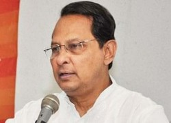 BANGLADESH: EX-MINISTER INU INFECTED WITH CORONAVIRUS