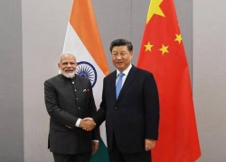 MODI, XI EXPECTED TO ATTEND 'VIRTUAL' WEF MEET IN DAVOS