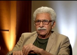 Naseeruddin Shah: 'My mother did not ask my wife to convert'