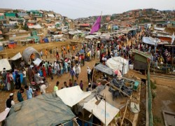 Bangladesh expecting to start Rohingya repatriation in 2nd quarter of this year