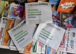 Why India is in an uproar over WhatsApp chats making headlines, again