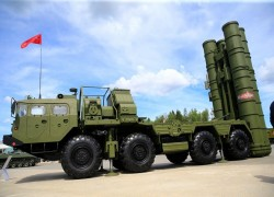 The future of US-Indian relations depends on New Delhi's S-400 decision