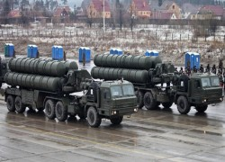 Indian military team to visit Russia for S-400 air defence systems training