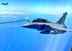 IAF to deploy Rafale, Sukhoi, Mirage 2000 combat jets during Indo-French air exercise