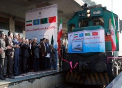 China's belt and road: what's holding up the trains from Pakistan to Turkey via Iran?