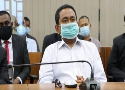 High Court upholds conviction of ex-President Yameen