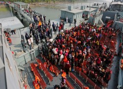 Bangladesh expects to start Rohingya repatriation to Myanmar in June