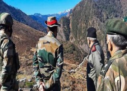 China defends new village in Arunachal Pradesh amid border construction push