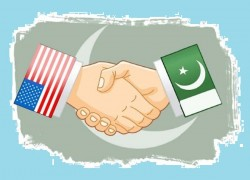 Pakistan banks on 'shared interests' in US ties