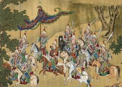 অভূতপূর্ব সেন রাজ্য: প্রজাবিরোধী শাসন বেশিদিন টিকতে পারে না