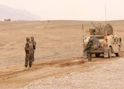 EIGHT SECURITY FORCE MEMBERS KILLED IN BAGHLAN, NIMROZ