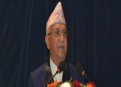 Elections will be held in free and fair manner, says Nepal PM Oli