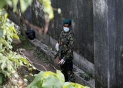 Sri Lanka to conduct investigation into war crime allegations