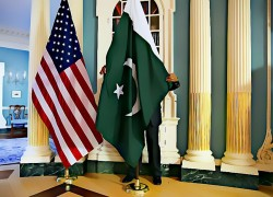 Biden administration urged to see Pakistan beyond Afghanistan prism