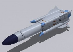 Bangladesh Air Force to buy Kh-31A supersonic anti-ship missile