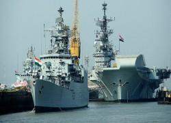 Sea Vigil: India's coastal security exercise