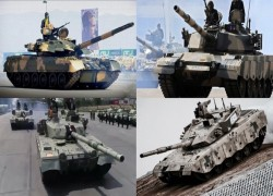 Most dangerous battle tanks in Pakistani service: From Al Khalid I to the T-80