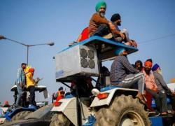 কৃষক বিদ্রোহ: 'এটা অপমান, আমরা প্রজাতন্ত্র দিবসে ট্রাক্টর মিছিল বের করব'