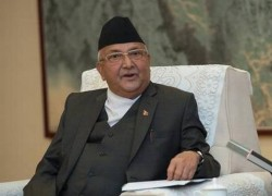 Prachanda-Nepal faction expels PM Oli from Nepal Communist Party