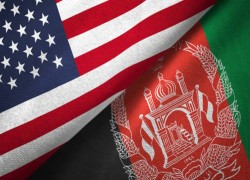 Afghan officials optimistic about ties with Biden administration