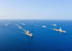 Eye on China, India to host Indian Ocean Region defence ministers' conclave next month